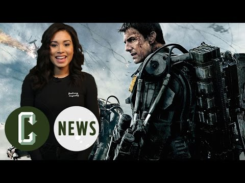 Edge of Tomorrow 2 Is a Sequel That's a Prequel | Collider News