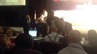 Чемпионат России по Бодибилдингу и Фитнесу 2012 Бикини
