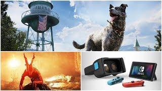 Far Cry 5 взломали | Игровые новости