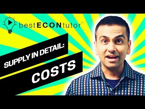 BEST Econ Tutor - MPL, MC, AVC, ATC, & Returns to Scale (Ch 11)