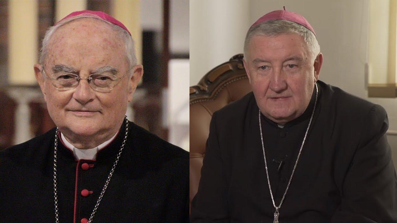 Papież Franciszek: Nowy biskup Warszawsko – Praski