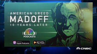 Bernie Madoff's 'scam of the century': Ten years later