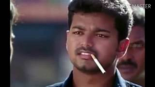 Vijay punch dialogue | Thirumalai Punch | whatsapp Punch Dialogue