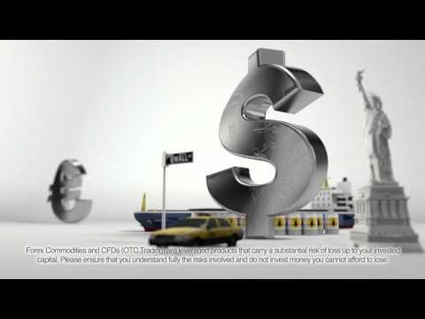 easy-forex, Money Talks, TV commercial, UK, Bloomberg, LP