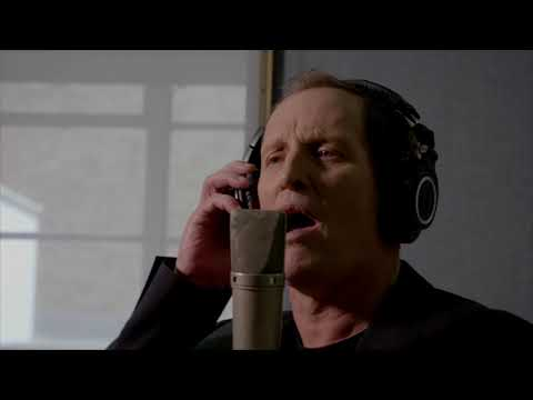TODD MCKENNEY SINGS 'I'M GOING HOME' FROM ROCKY HORROR SHOW