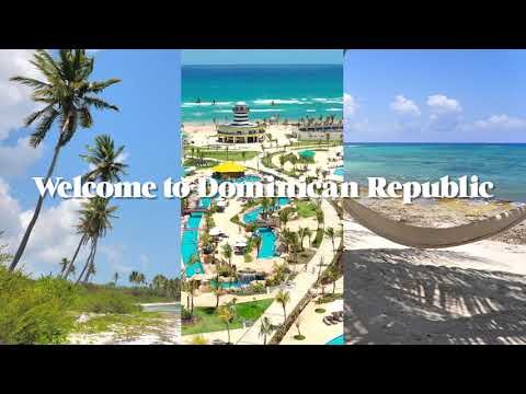 Ocean Hotels in the Dominican Republic, a tropical paradise