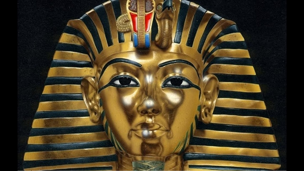 History Channel Documentary   -  Tutankhamun   Incredible Story of Egyptian Pharaoh