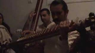 Dhrupad: Raga Bihag - Part 1 - Bahauddin Dagar, Rudra Veen