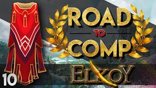 Elkoy : Road to Comp Cape : EP10 : ONE YEAR LATER... (MBOX GIVEAWAY!) RSPS