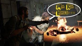 """""""Are Bhai Bhai Bhai""""The Last of Us #4"""