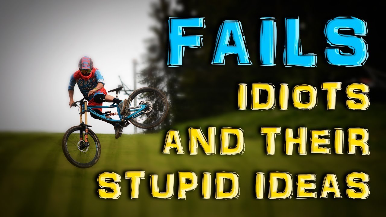 Humorous fails   Idiots and their silly concepts   Epic fail compilation #6   2017 HD