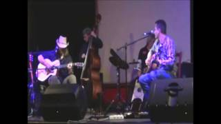 More Than Due - Folsom prison blues - Taylor 315CE and Martin J15