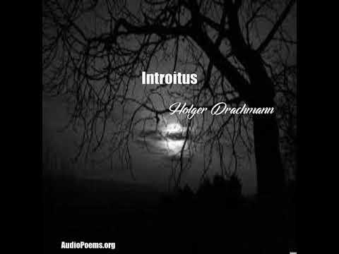 Introitus (Holger Drachmann Poem)