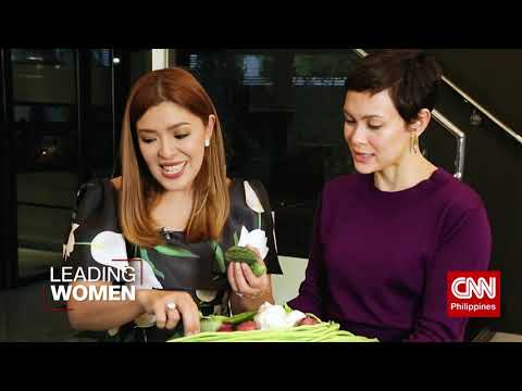 Leading Women: Happy Ongpauco-Tiu
