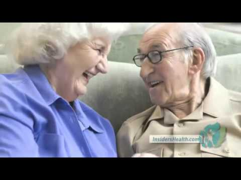 Coconut Oil Cure for Alzheimer's