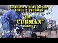 half scale lotus 7 The cubman episode 11