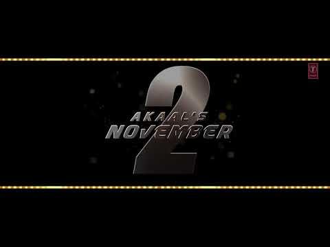 November 2 - Akaal Mp3 Song