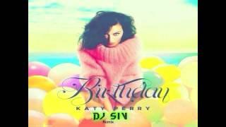 Birthday (Electro-House Remix)