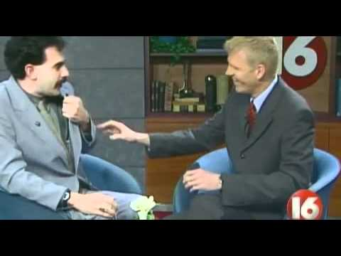 Borat': Where are they now? | The Outline
