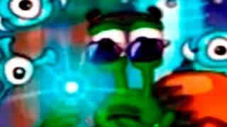 Мультфильм Улитка Боб в космосе Прохождение онлайн игры Прохождение всех уровней