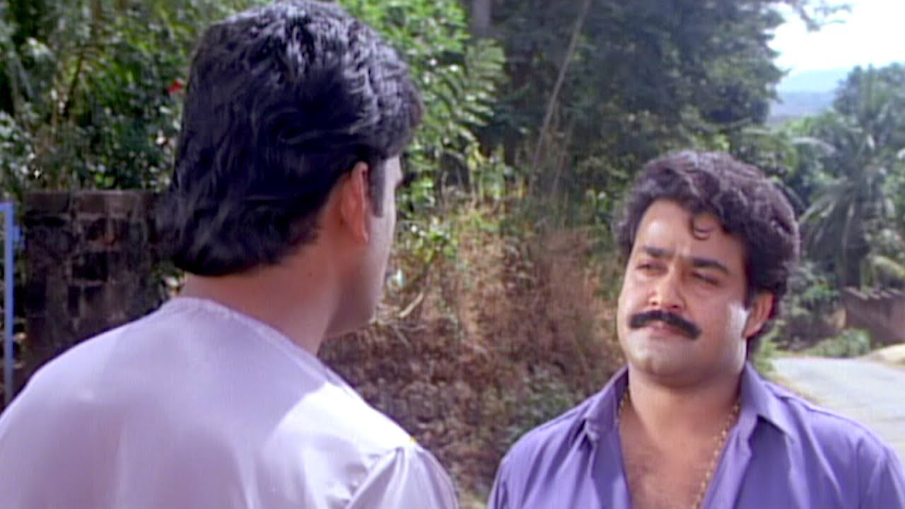 Download നീലകണ്ഠാ , ഒന്നും ഇവിടെ അവസാനിച്ചു എന്ന് കരുതണ്ട..! Mohanlal | Devasuram | Movie