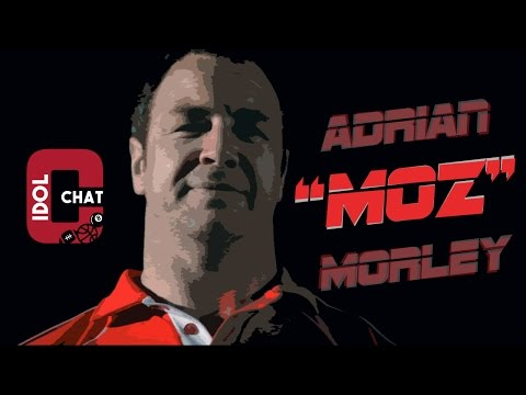 "Idol Chat with Adrian ""Moz"" Morley"