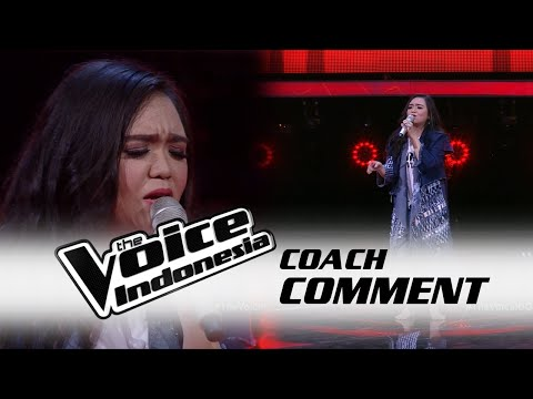 Lagu Gambus Ala Fitri | Grand Final | The Voice Indonesia 2016