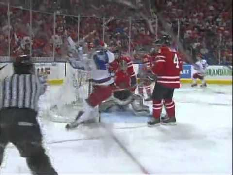 MIRACLE COMEBACK FOR RUSSIANS IN GOLD MEDAL GAME OF 2011 WORLD JUNIORS