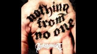 Antagonist AD - Nothing From No One (FULL ALBUM) YouTube Videos