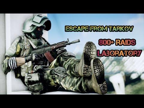 Stream #58 / Escape From Tarkov / Фарм Американцев :)
