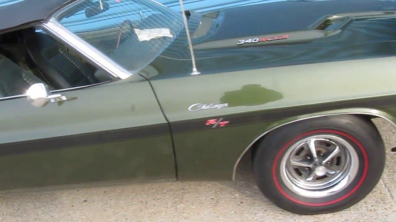 1970 Dodge Challenger For Sale Craigslist >> Challenger convertible Tribute Car For Sale Craigslist NOT MINE | For E Bodies Only Mopar Forum