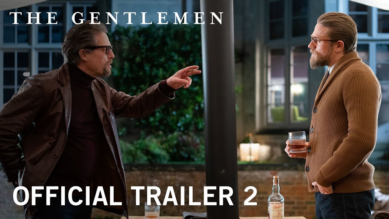 1080p~ The Gentlemen [2019] Full Movie Eng Sub free