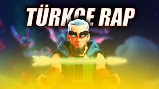 CLASH ROYALE TÜRKÇE RAP - Clash Royale