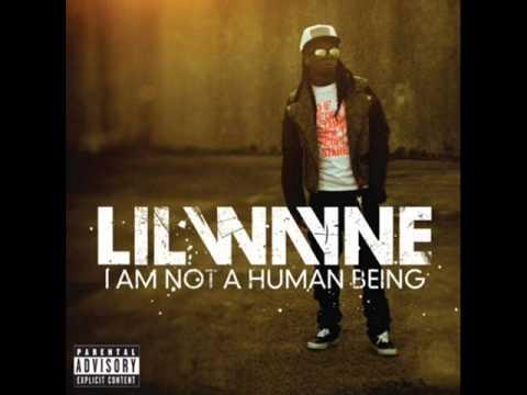 Lil Wayne - That ain't me (Fast)