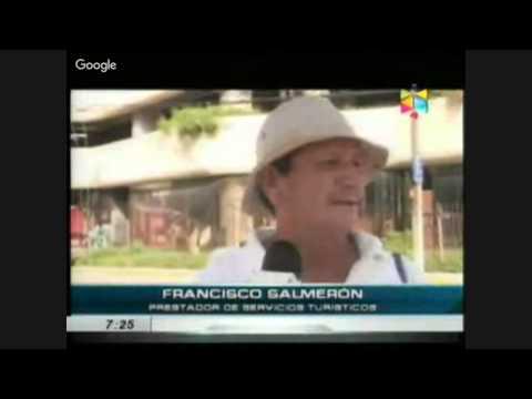 RTG Noticias - Noticiero con Irving Avila 3 de Noviembre de 2015