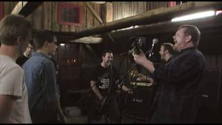 Junior Battles - Passing Out (Live at The Grist Mill)