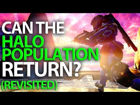 Can the Halo Population Return? (REVISITED)