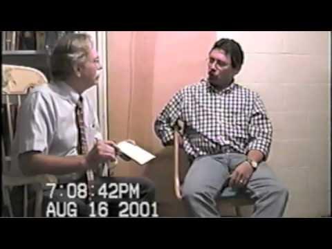 William Peter Duncan Veteran Interview