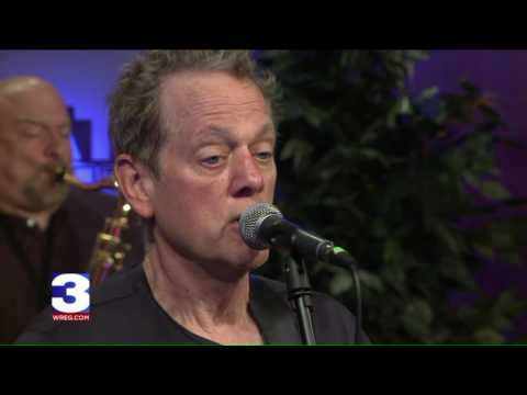 Web Exclusive: The Bacon Brothers  6-13-2017