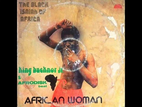 King Bucknor Jr. & His Afrodisk Beat Organisation - Mr. Debtor
