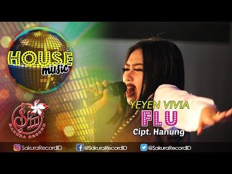 Yeyen Vivia - Flu House Musik  M/V
