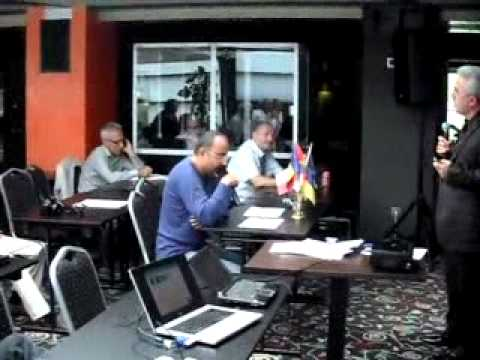 Ismail Yetimoglu Private Detective School 2012 Predeal 3  Bölüm