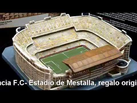 Estadio Mestalla Valencia FC- www.regalofeliz.com