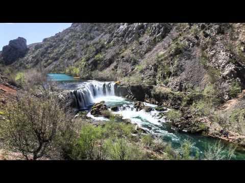 Croatia School Adventure Holidays | Raftrek Adventure Travel