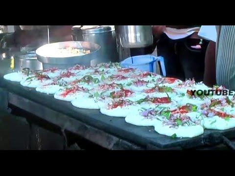 99 TYPES OF DOSAS | INDIAN BREAKFAST RECIPES  | 99 DOSAS | PART 1 | STREET FOOD RECIPES