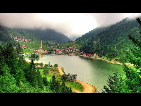 Trabzon Package Tours, Trabzon Tours from Istanbul, Trabzon airport transfer