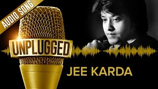 UNPLUGGED Full Audio Song – Jee Karda by Divya Kumar
