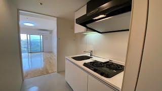 【綺麗なワンルーム】都内で10万円以下で住める。スカイツリーが見える景色の良いお部屋。「コンフォリア南砂町」
