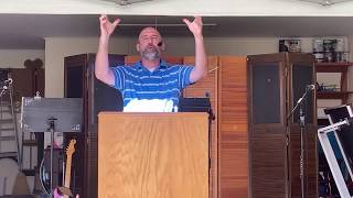 6/21/20 Brian Sullivan: Reconciled Up and Out - Ephesians 2:11-22