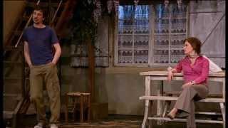Le Comique (pièce de théâtre en entier) - Pierre Palmade
